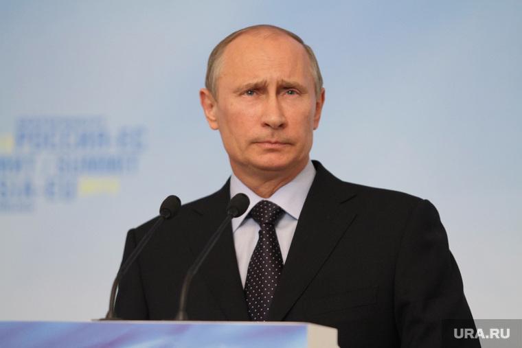 Путин лично выступит на совместном заседании палат российского парламента, где будет поставлен вопрос о наземной операции в Сирии