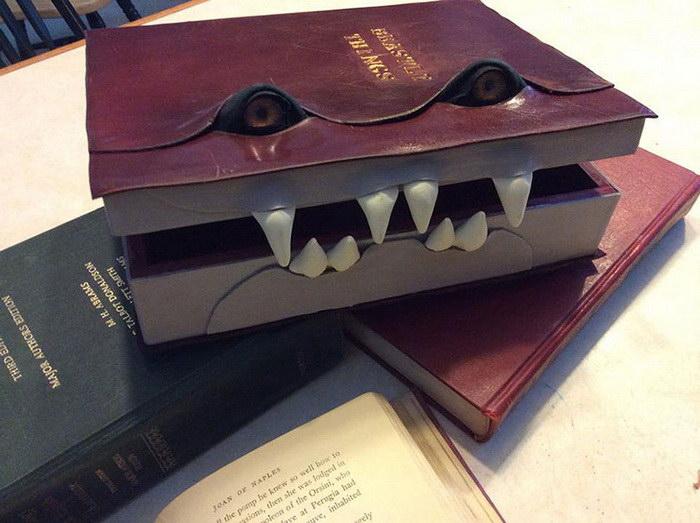 Необычные чемоданы для путешествий