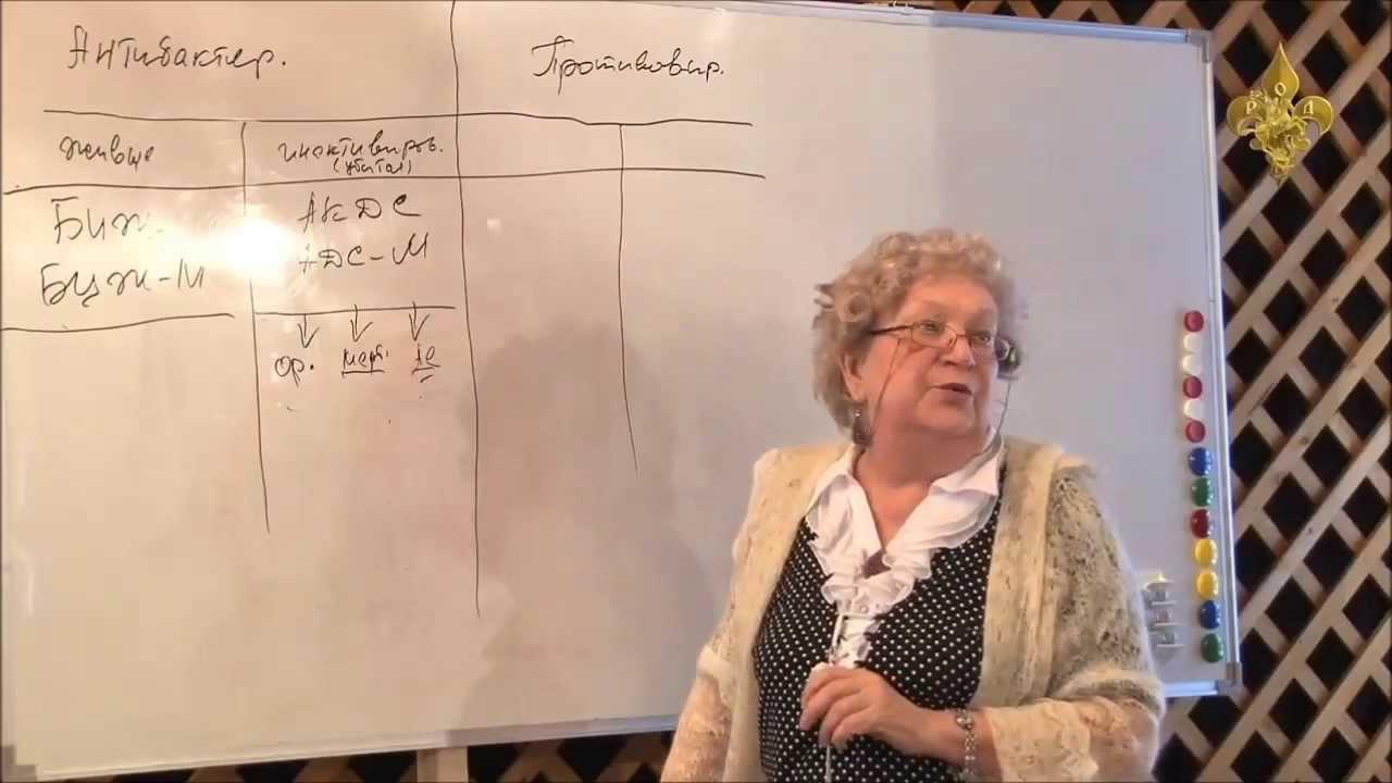 Червонская Г. П. Проблемы вакцинологии (2013)