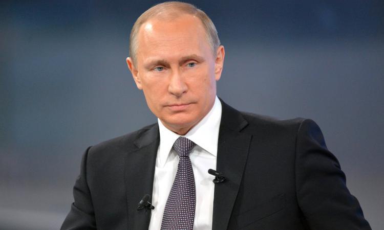 Запад перепугался не на шутку после заявления Путина: СМИ США просят создать экстренную группу