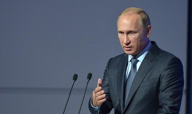Управление экономикой по-Путински эксперты назвали неприемлемым