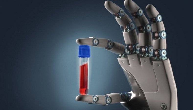 Медицинские прорывы ближайшего будущего
