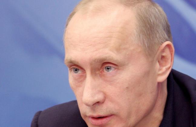 Владимир Путин огласил свой …