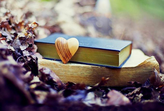 9 книг, которые способны спа…