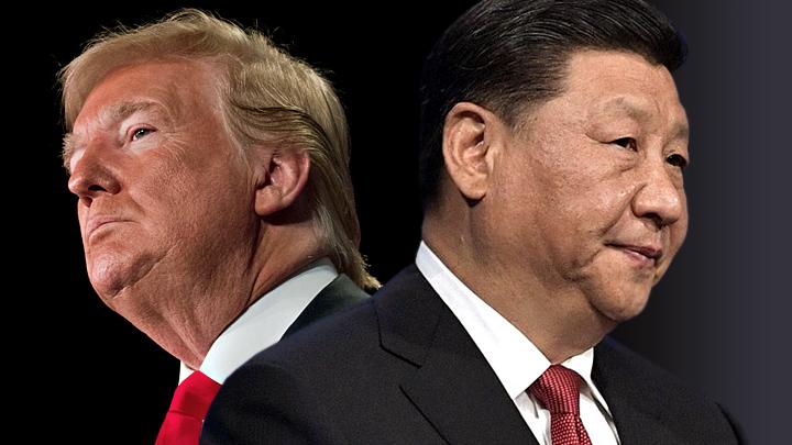 Удар по США и глухая оборона: Почему провалился план Трампа по Китаю