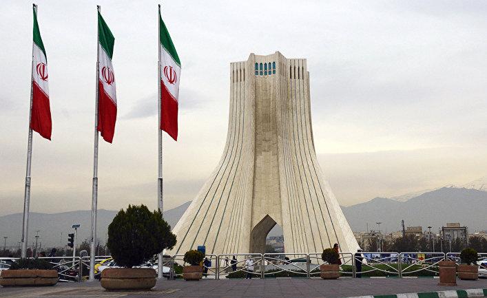 Оказывается, Иран был ближе …