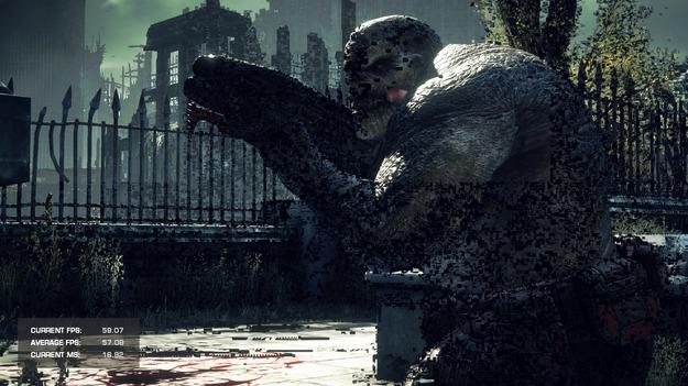 Спецэффекты Nvidia испортили графику Gears of War: Ultimate Edition на PC