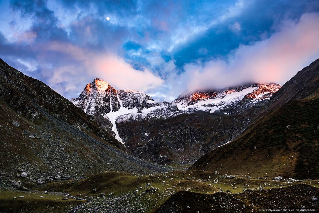 Индия. «Неизвестные Гималаи».