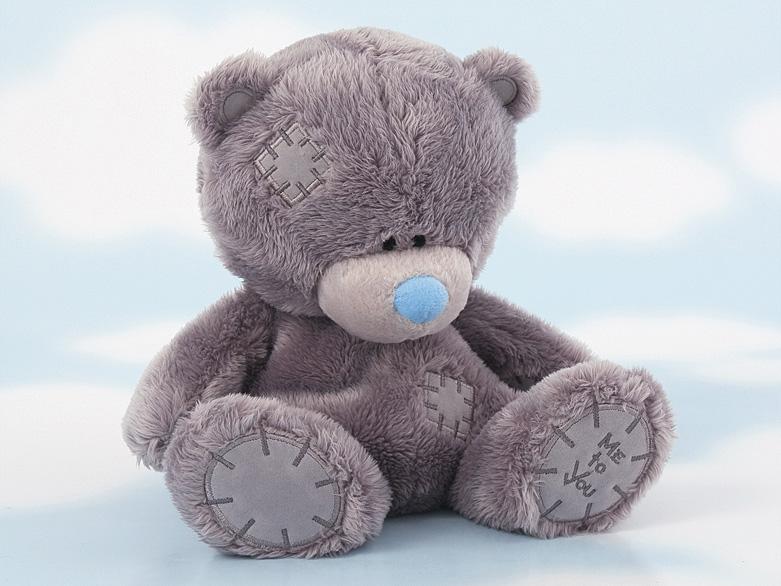Как сшить традиционного Тедди своими руками?