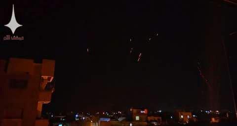 БПЛА пытались атаковать авиабазу Хмеймим