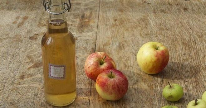 Домашнее вино из яблок - простой рецепт вкусного и очень ароматного алкоголя