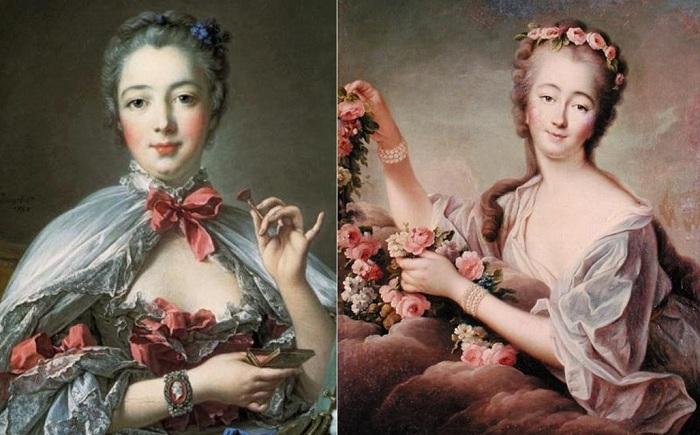 «Правление трех юбок»: Как фаворитки Людовика XV управляли политикой Франции