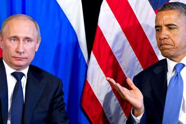 Путин не нуждается во встрече с Обамой