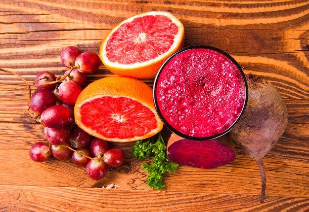 5 продуктов, которые очищают кровь