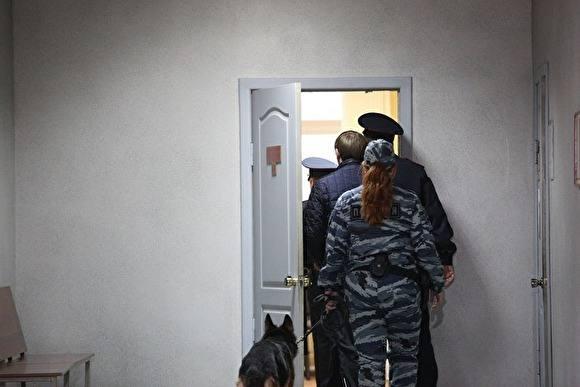 ВЕкатеринбурге суд поучаст…