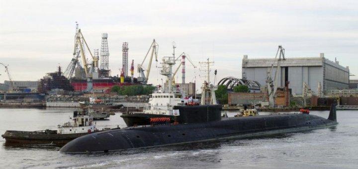 Русские судостроители сорвались с цепи
