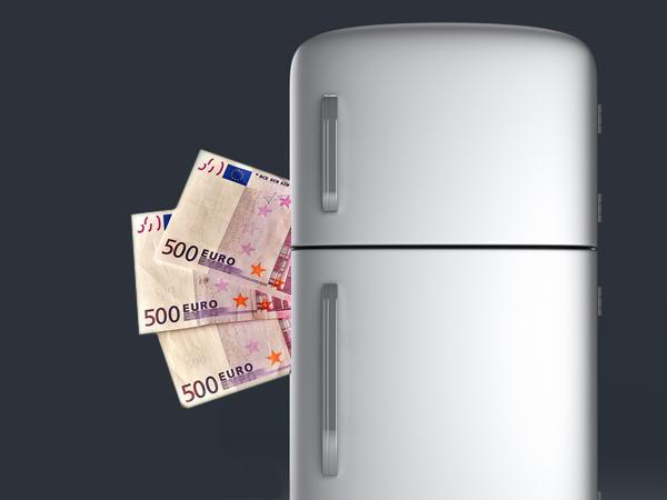 Нехорошая квартирка или холодильник с доходом в два миллиона в день