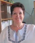 Наталья Николаева (Розенко)