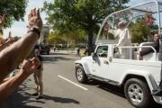 Папа Римский призвал боротьс…