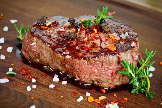 5 способов сделать стейк вкуснее