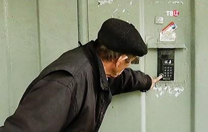 """Жители Нижнего Новгорода стали заложниками """"домофонных войн"""""""