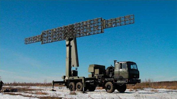 В Беларуси сформирован Особый район ПВО