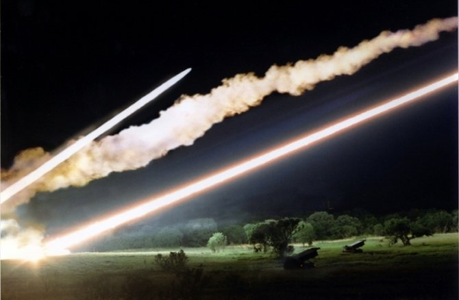 НАТО готовит плацдарм для глобального удара по России?