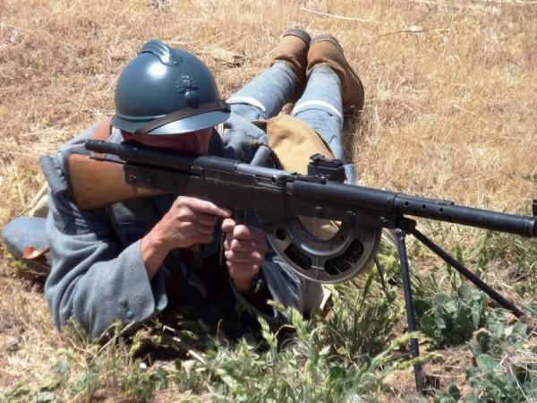 Пять худших моделей огнестрельного оружия в истории