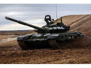 Почему со времен Прохоровки альтернативы танкам нет