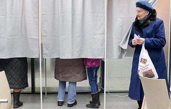Эстония на старте: к разделу политического пирога приготовиться