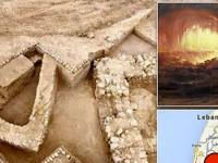 Найдены руины Содома - города, который был уничтожен Богом, осерчавшим на местных гомосексуалистов