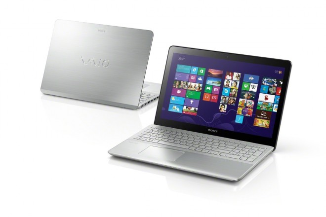 Sony announces new Vaio Vaio Pro and Fit image 3