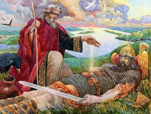 АМРИТА — НАПИТОК БОГОВ, НЕКТАР ЖИЗНИ