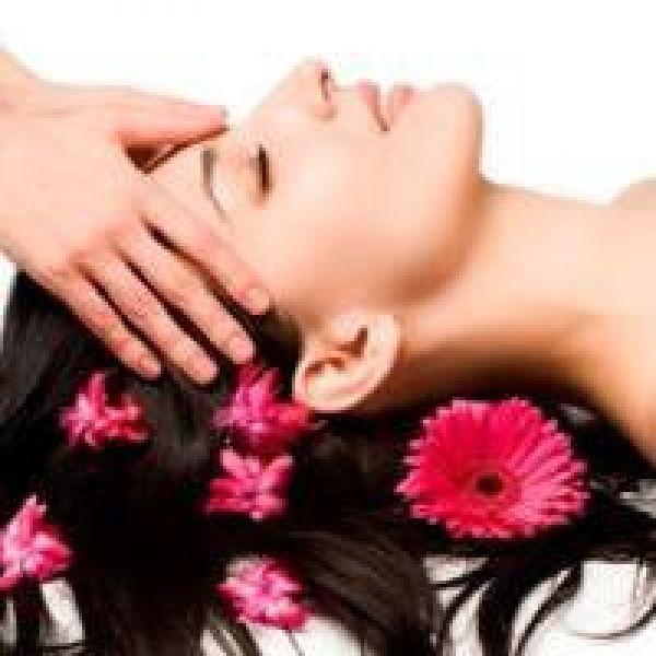 Наши волосы и ароматерапия