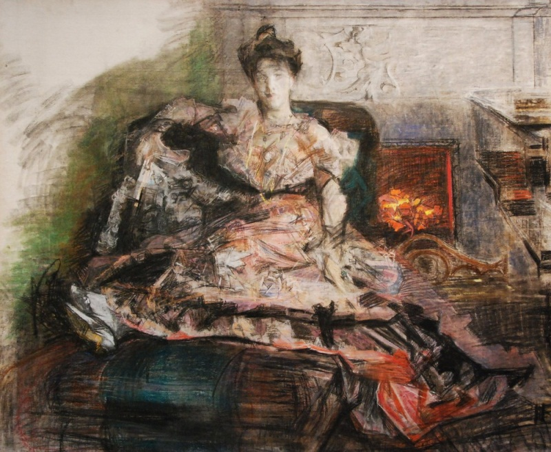 Демоны Михаила Врубеля: картины, от которых мороз по коже