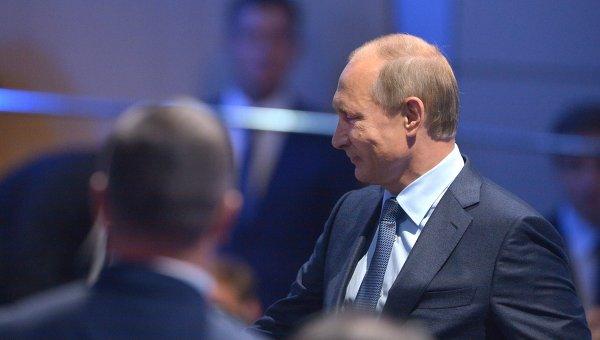 The Wall Street Journal: Путин с речью в ООН выходит на первый план глобальной политики
