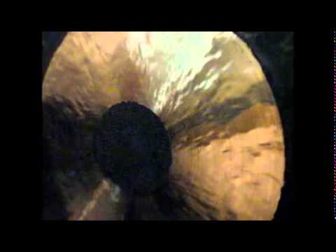 Gong & Om Chanting Deep Breathing Meditation