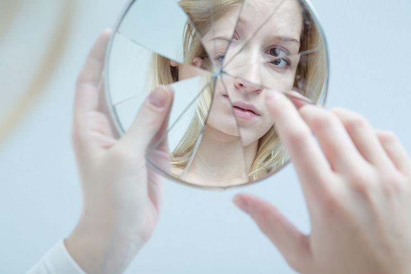 как поднять самооценку себе