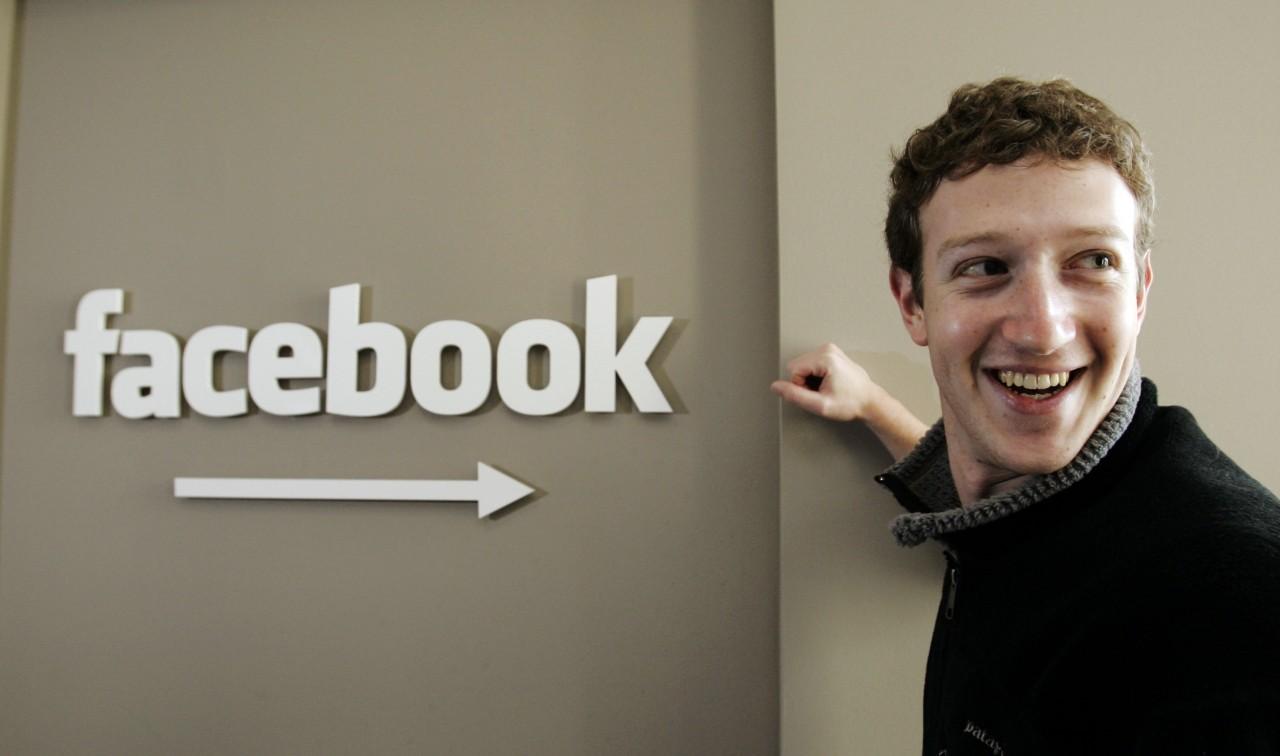 "Марк Цукерберг: ""Интернет! Вот что необходимо для беженцев!"""