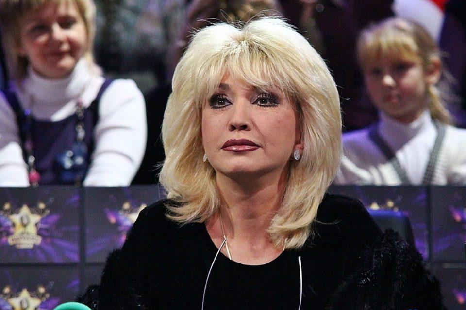 Татуировка для Аллегровой погубила бывшего мужа певицы
