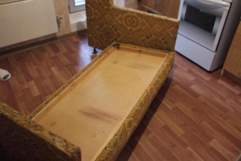 переделка мебели в стильную