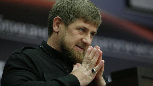 Кадыров расценил как развязы…