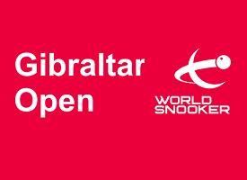 Видео Gibraltar Open 2019
