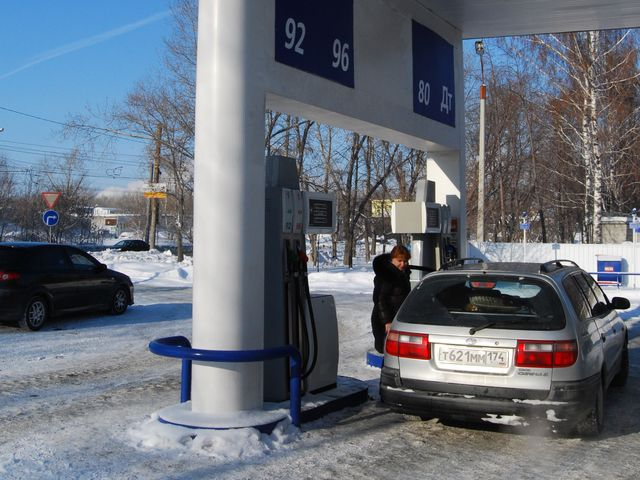 бензин 92 форум для ford