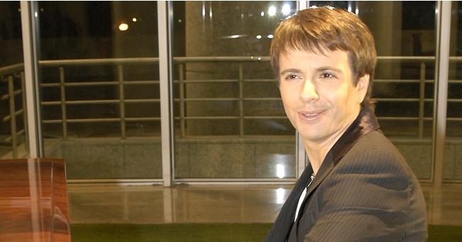 Андрей Губин переживает тяже…