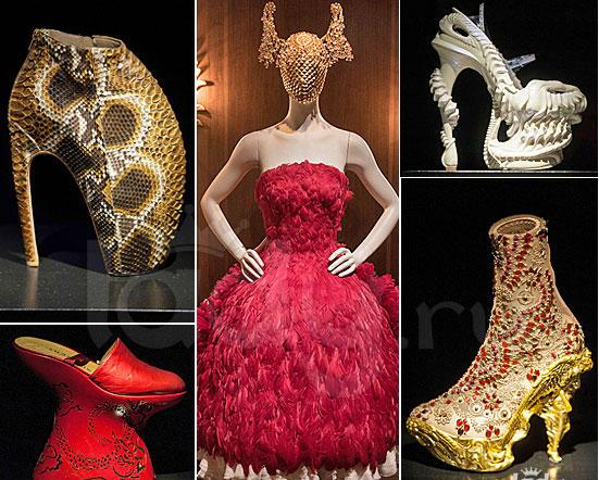 Обувь, повлиявшая на ход истории