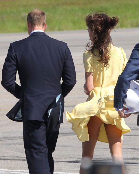 Знаменитости и ветер  прически, юбки, знаменитости, ветер