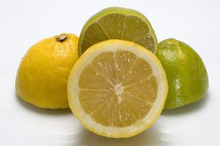 мята и лимон помогут избавиться от головной боли
