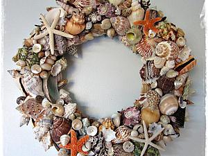 Морские звезды, ракушки, камешки: 23 идеи сохранения впечатлений об отдыхе | Ярмарка Мастеров - ручная работа, handmade