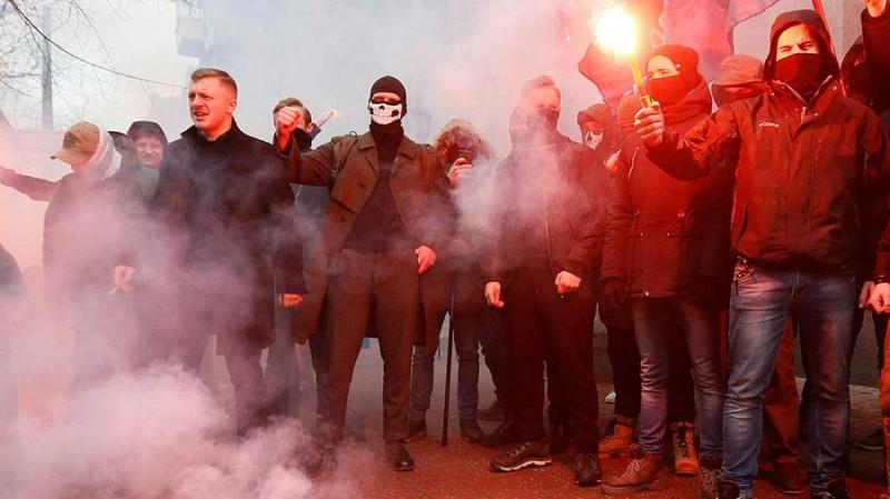 Россия направила Украине ноту протеста